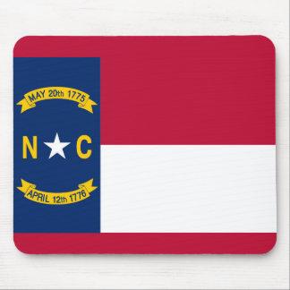 North Carolina Mouse Pad