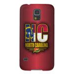 North Carolina (NC) Case For Galaxy S5