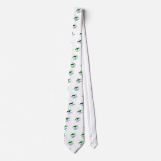 NORTH CAROLINA NECK TIE