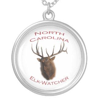 north carolina pendants