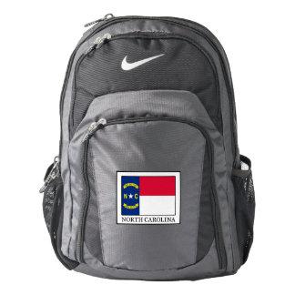 North Carolina Nike Backpack