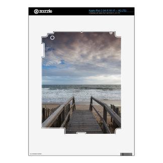 North Carolina, Outer Banks National Seashore 1 iPad 3 Skins
