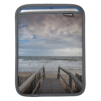 North Carolina, Outer Banks National Seashore 1 Sleeve For iPads