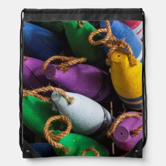 North Carolina, Outer Banks National Seashore 3 Drawstring Backpack