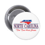 North Carolina Patriotic Buttons