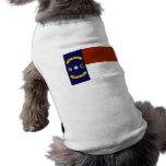 North Carolina Pet Clothing