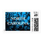 North Carolina Postage