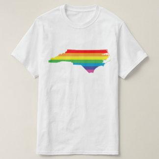 north carolina pride. T-Shirt