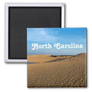 North Carolina Shore Refrigerator Magnet