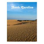 North Carolina Shore Postcard