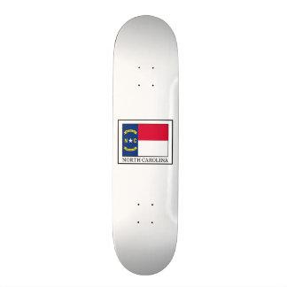 North Carolina Skateboard