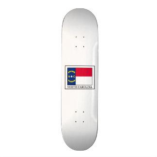 North Carolina Skateboard Deck