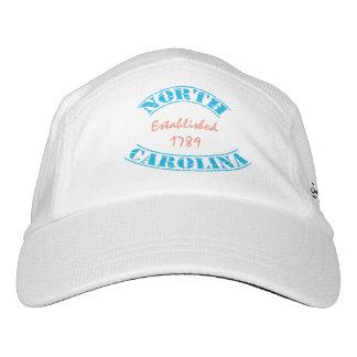 North Carolina State Established Headsweats Hat