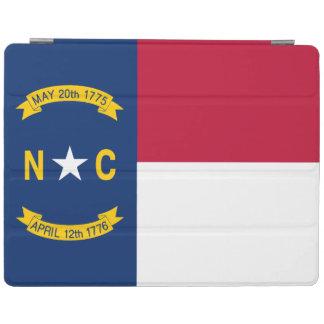 North Carolina State Flag iPad Smart Cover