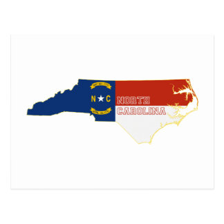 North Carolina State Flag Cards  Zazzle