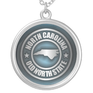 """""""North Carolina Steel 2"""" Jewelry"""