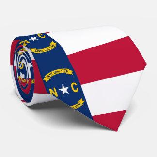 North Carolina Tie