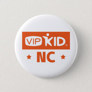 North Carolina VIPKID Button