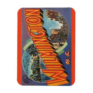 North Carolina, Wilmington Magnet