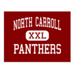 North Carroll - Panthers - Middle - Hampstead Postcard