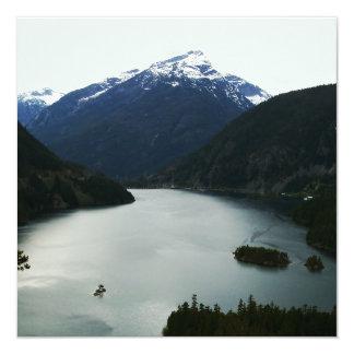 North Cascades Invitation