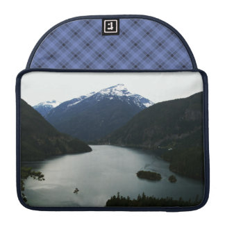 North Cascades MacBook Pro Sleeve