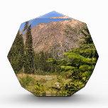 North Cascades Pass Acrylic Award