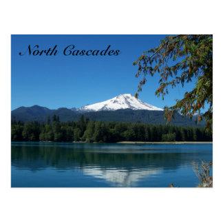 North Cascades Postcard
