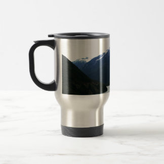 North Cascades Travel Mug