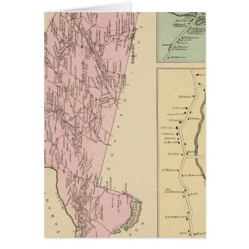 North Castle, New York Card