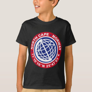 NORTH CASTRATES SPECIAL NORWAY T-Shirt