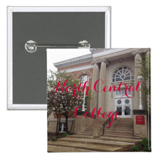 North Central College Pins