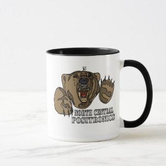 North Central Mug