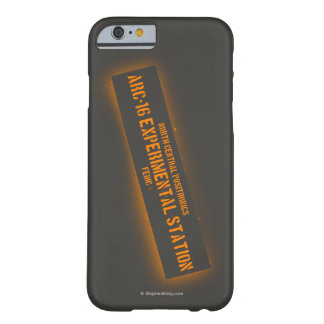 North Central Positronics Barely There iPhone 6 Case