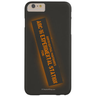 North Central Positronics Barely There iPhone 6 Plus Case