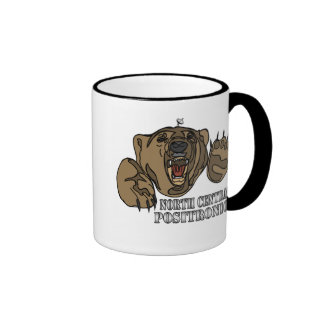North Central Ringer Mug