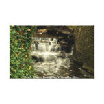 North Chagrin Reservation Wrapped Canvas Gallery Wrap Canvas