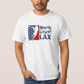 North Coast Lacrosse Stars 'n Stripes T-shirt
