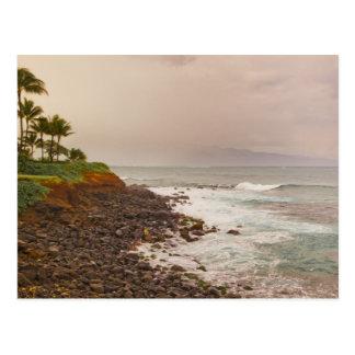 North Coast, Maui, Hawaii, USA Postcard