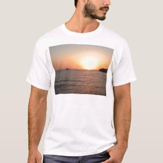 North Coast Sunset T-Shirt