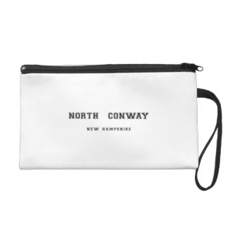 North Conway New Hampshire Wristlets