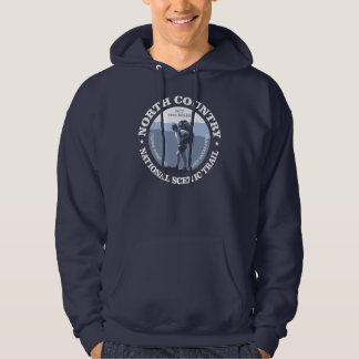 North Country Trail Pullover