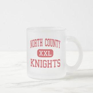 North County - Knights - High - Glen Burnie Mug