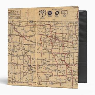 North Dakota 2 Binder