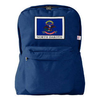 North Dakota Backpack