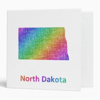 North Dakota Binder