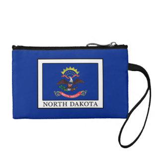 North Dakota Coin Wallet