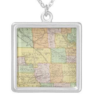 North Dakota Custom Necklace
