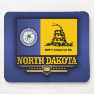North Dakota (DTOM) Mouse Pad