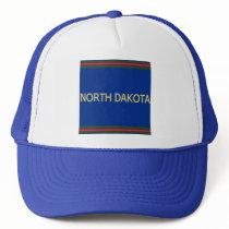 North Dakota Hat - Cap